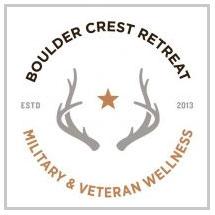 Boulder Crest Retreat