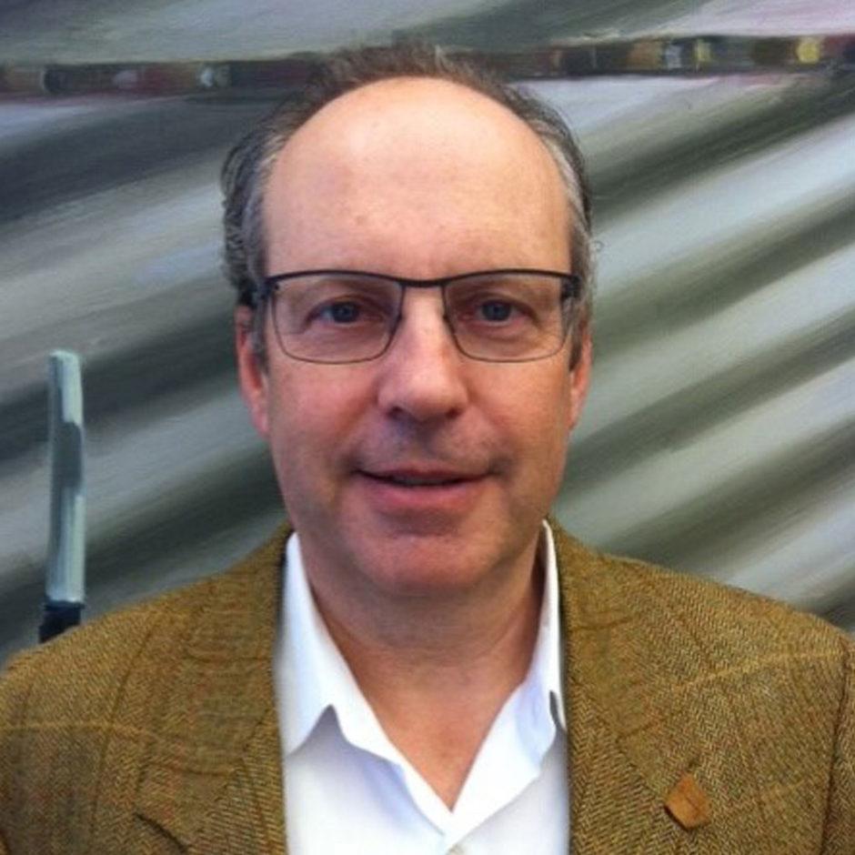 Michael J. Dublier