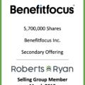 Benefitfocus - Selling Group Member February 2019