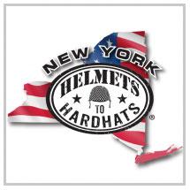 NY Helmets to Hardhats