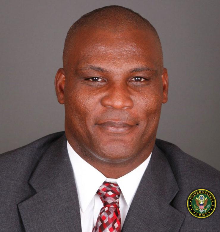 Col. Gregory Ganson