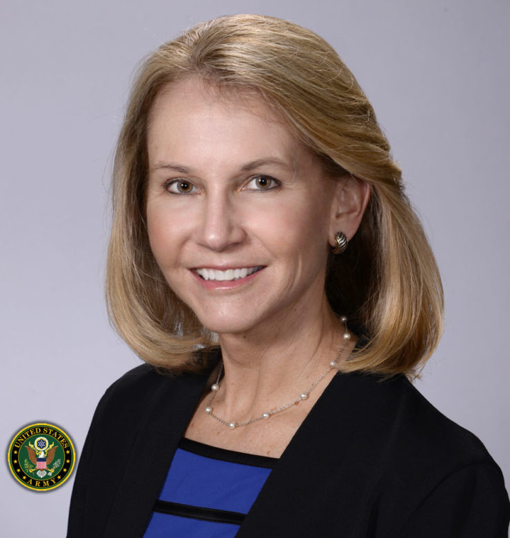 Major General Patricia A. Frost