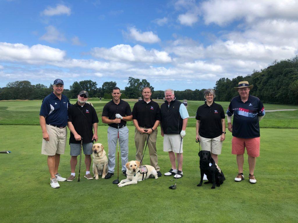 America's VetDogs Golf Classic