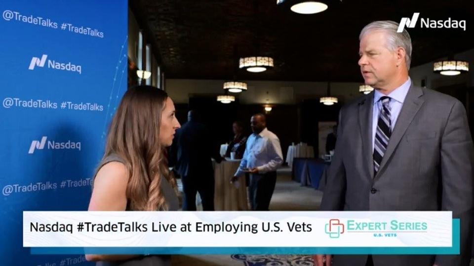 Employing U.S. Vets