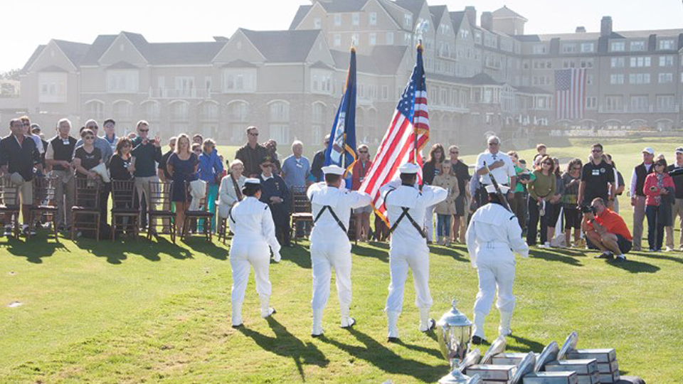 Navy SEAL Tribute