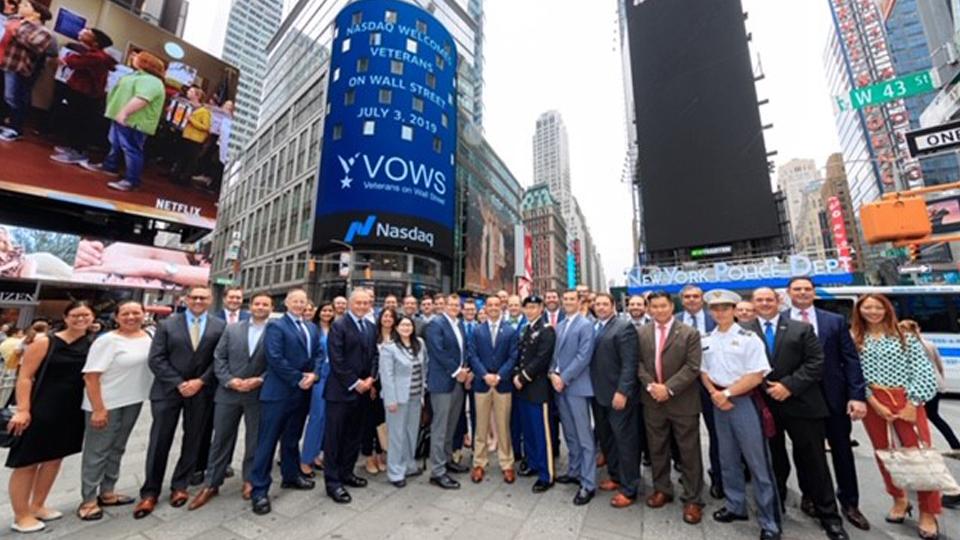 Wall Street Symposium