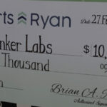 R&R Donates to Bunker Labs - February 27, 2020