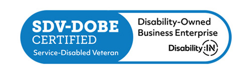 Disability IN logo