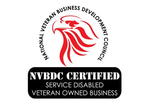 NVBDC logo
