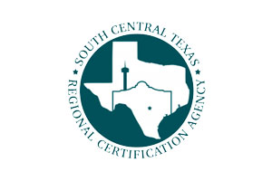South Central Texas Certified