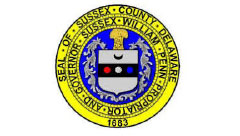 Seal of Sussex County DE