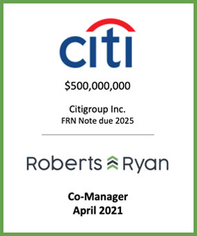 Citigroup 2021
