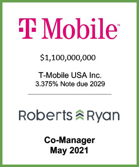 T-Mobile Co-Manager May 2021