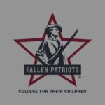 Children of Fallen Patriots Foundation 2020 Supported During Holiday Season - December 2020