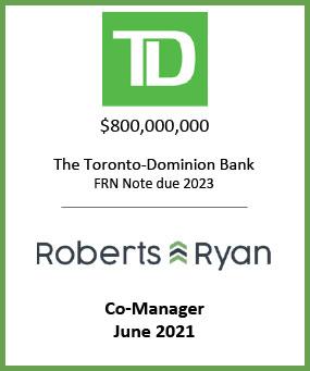 Toronto Dominion Bank