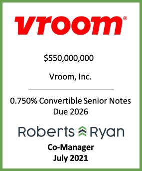 Vroom Inc.