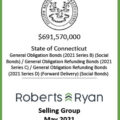 State of Connecticut General Obligation Bonds May 2021